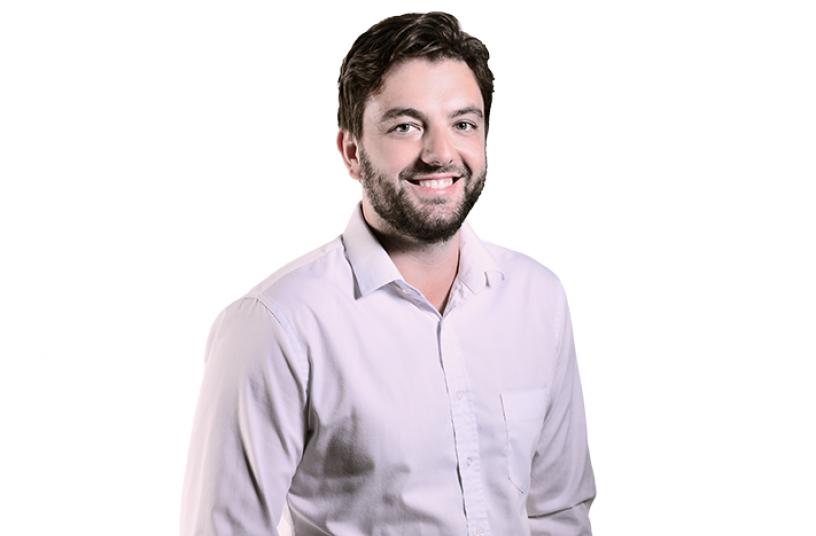 Petr Thiel - CEO of LECTURA