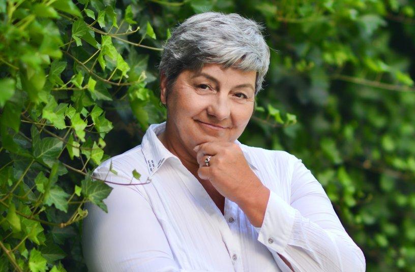 Petra Konheiser, Lectura Verlag, Editor <br> Image source: LECTURA Verlag GmbH