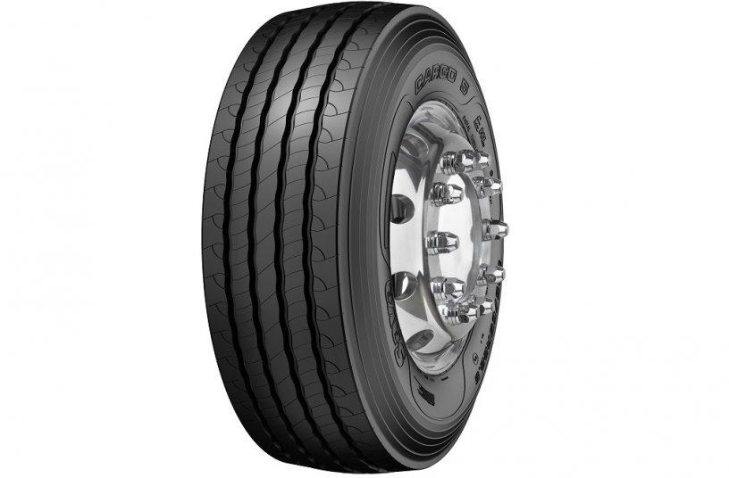 Sava Serie 5<br> Bildquelle: Goodyear Dunlop Tires Germany GmbH