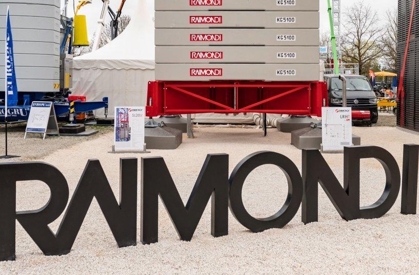 Raimondi Cranes headquarters <br>Image source: Raimondi Cranes