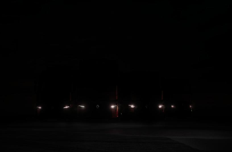 Renault Trucks Evolution LEDs<br> Bildquelle: Volvo Group Trucks Central Europe GmbH