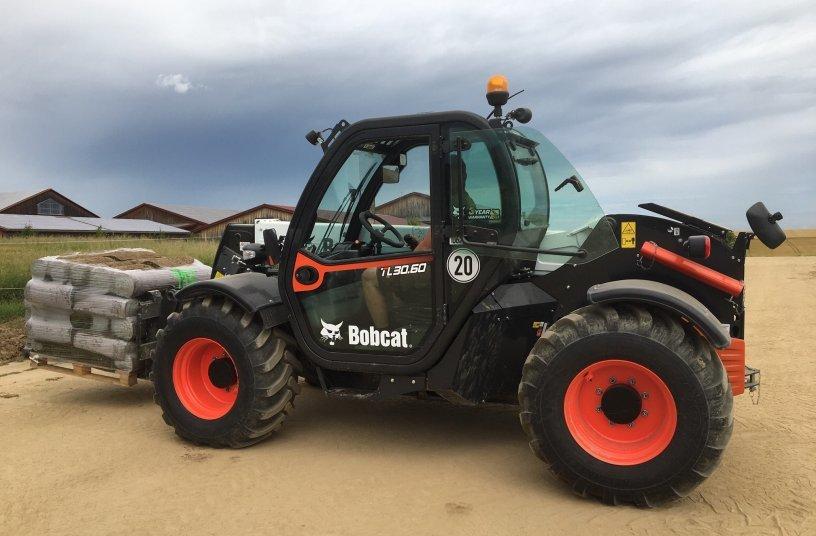 Bobcat TL30.60