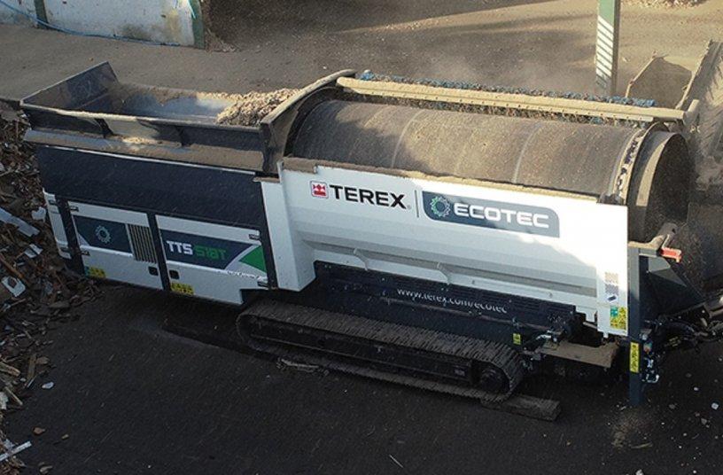 TTS 518T<br>Image source: Terex Ecotec