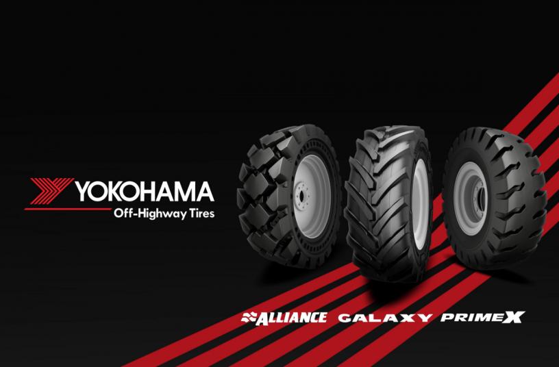 Yokohama Off-Highway Tires verdoppelt Produktionskapazität in neuem Werk in Indien<br>Bildquelle: Yokohama Off-Highway Tires (YOHT)