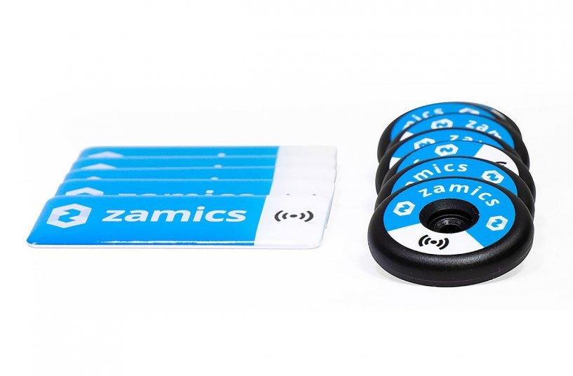 zamics Tracker <br> Bildquelle: zamics; c/o Zeppelin Lab GmbH
