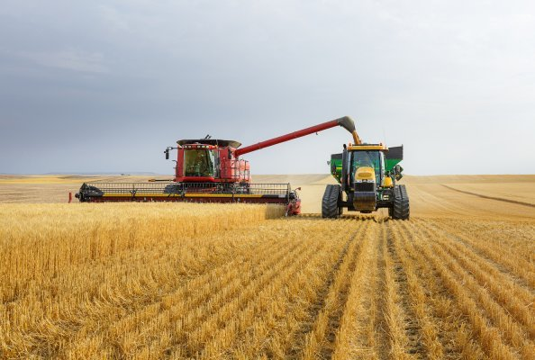 Topcon Agriculture improves workflows for farming operations