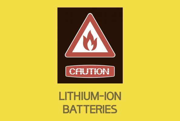 Confused about ATEX compliant lithium-ion forklift batteries