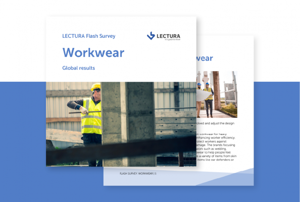 Flash Survey - Workwear