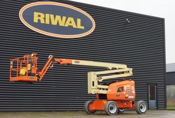 Riwal - JLG EC520AJ