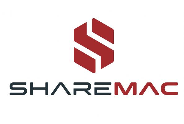 Sharemac logo