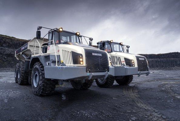 TA300 and TA400