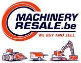 Machinery Resale bvba