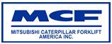 Mitsubishi Caterpillar Forklift America(MCFA)