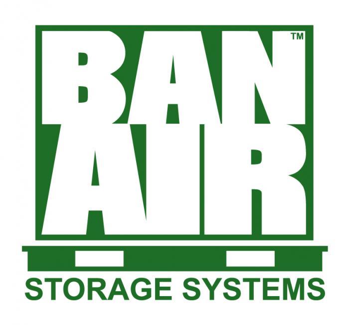 BAN-AIR Storage Systems