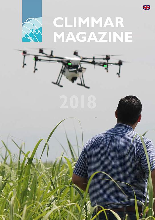 CLIMMAR magazine 2018