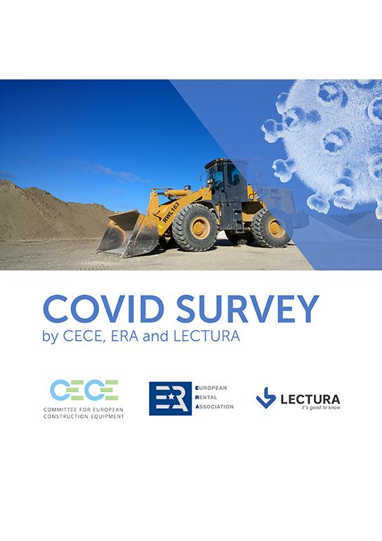 Covid Survey by CECE, ERA and LECTURA