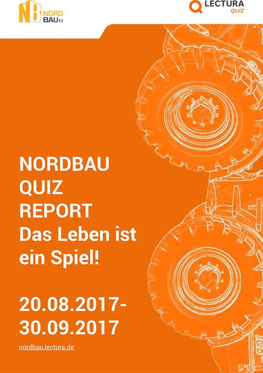 NordBau Quiz 2017 Report