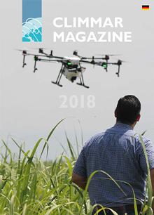 CLIMMAR Magazin 2018