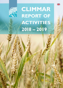 CLIMMAR report of activities 2018-2019