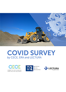 Covid Survey by CECE, ERA and LECTURA