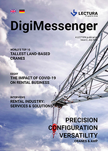 DigiMessenger, Issue 2, July 2020
