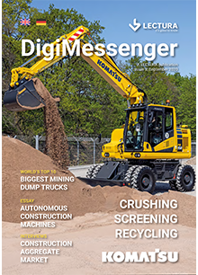 DigiMessenger, Issue 3, September 2020