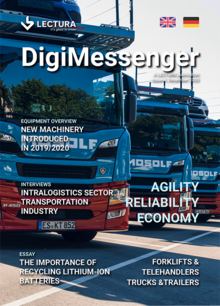 DigiMessenger, Issue 4, December 2020