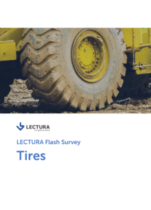 LECTURA Flash Survey - Tires