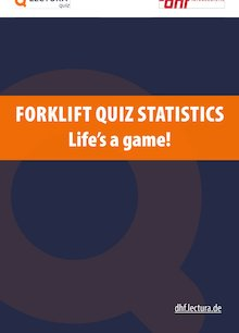 Forklift quiz 2016 - brand recognition report