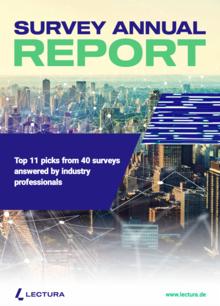 Survey Annual Report 2021